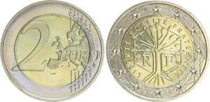 France-Currency-Coin-2010-Mint-State