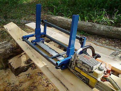 "42"" Panthermill 2 chainsaw mill"