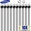miniature 9 - Wholesale Bulk Lot 10X USB C Type C Cable Android Samsung Fast Charger Data Cord