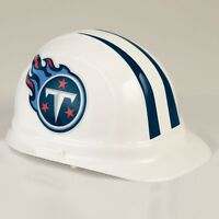 Tennessee Titans Hard Hat Adjustable Complies With Osha Wincraft