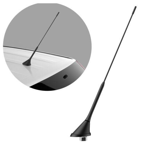 Voiture Antenne 16 V Radio FM le TRIPLEX 40 cm SMART ROADSTER SPORTAGE