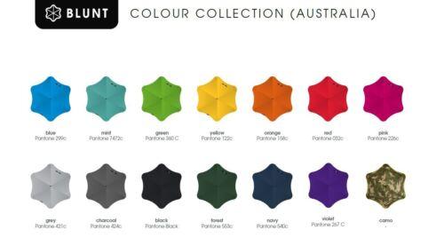 BLUNT Metro Compact Umbrella XS Metro Various Colours
