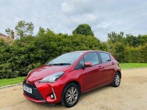 2018-Toyota-Yaris-1-5-VVT-i-Icon-5dr-Hatchback-Manual-Petrol