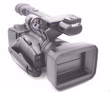 SONY NXCAM HXR-NX5U 3 CMOS PROFESSIONAL CAMCORDER