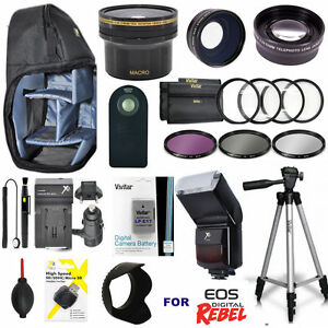 Canon-EOS-Rebel-T7I-800D-DSLR-CAMERA-EVERYTHING-YOU-NEED-HD-PRO-ACCESSORY-KIT