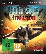 Iron Sky: invasión [PlayStation 3] - Multilingual [e/F/G/I/S/PL/CZ]