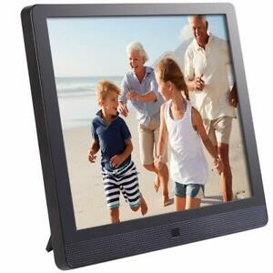 Pix-Star-10-Inch-Wi-Fi-Cloud-Digital-Picture-Frame-with-Motion-Sensor