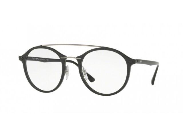 96d652ca90b6e RAYBAN Frame for Glasses Vista RB 7111 Ray Ban Colour 2000 Eyewear ...