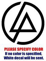 Linkin Park Band Rock Music Jdm Vinyl Decal Car Sticker Window Bumper Laptop 9