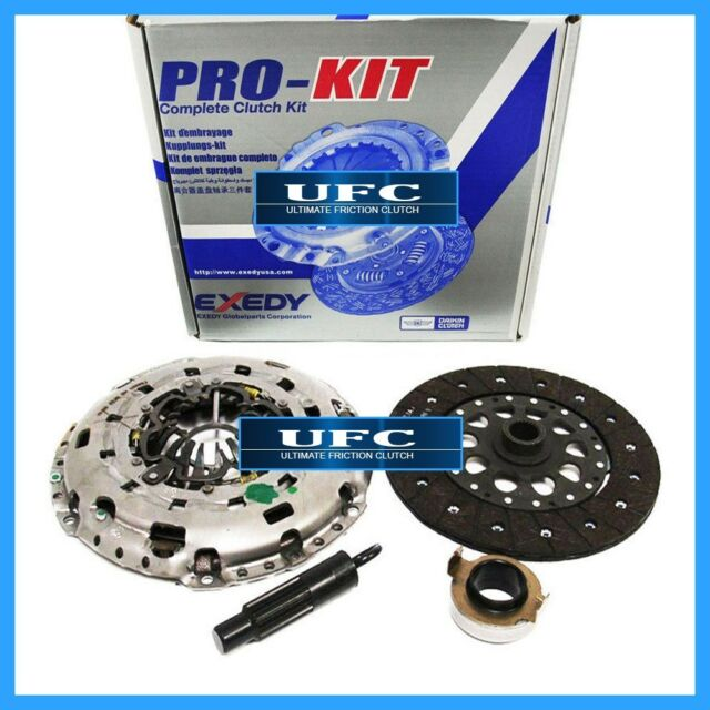 EXEDY CLUTCH PRO-KIT ACURA CL TYPE-S TL 3.2L 03-07 HONDA