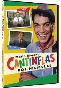 Cantinflas-doble-funcion-el-senor-doctor-el-profe-DVD-2017-nuevo-rapido