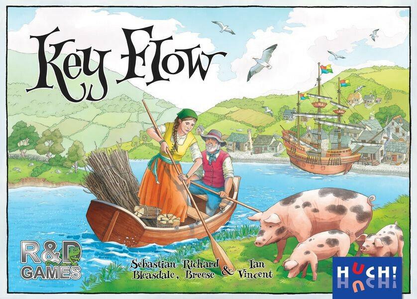 Key Flow  - BRAND NEW