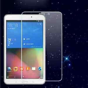 Hd Clear Screen Protector Guard Film For Samsung Galaxy Tab 4 8 0