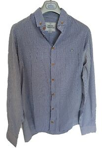 Mens-MAN-by-VIVIENNE-WESTWOOD-krall-long-sleeve-shirt-size-V-large-XL-RRP-260