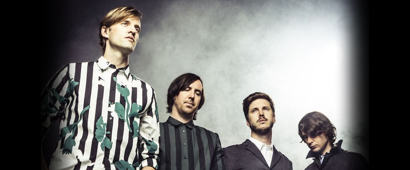 Cut Copy with Sinkane