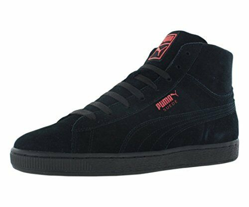 Puma Suede Mid Wog Mens Sneakers Price reduction Great discount