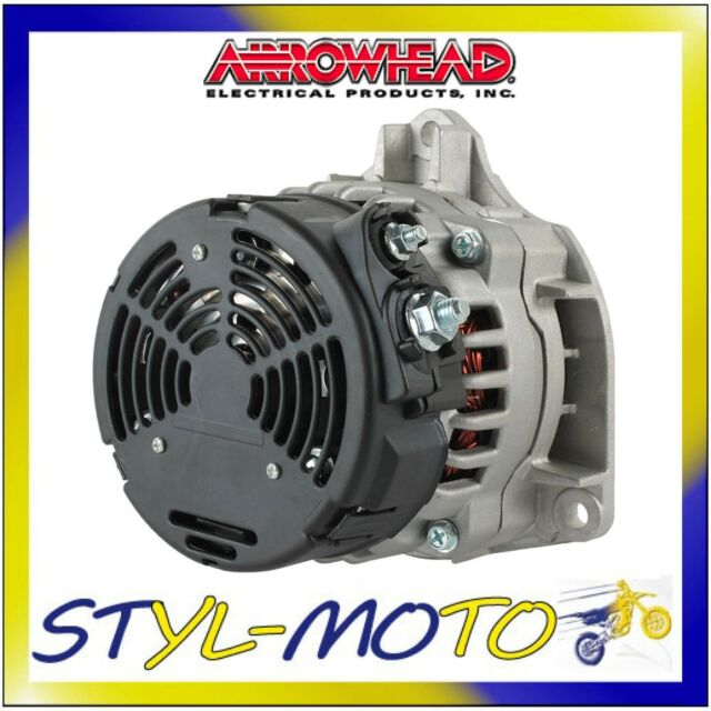 ABO0363 ALTERNATORE ARROWHEAD BMW K1200LT 1997-2009