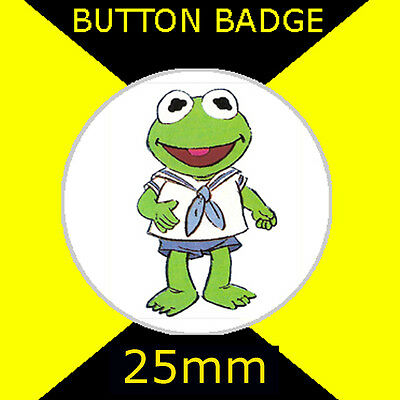 "# CD09876 Button Badge 25mm 1/"" D Pin Napoleon Dynamite Pose"