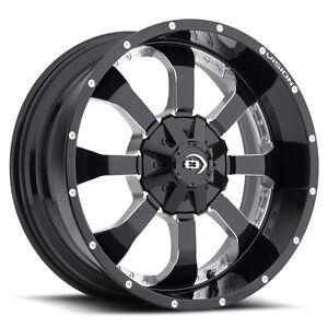 17 8 lug wheels for dodge