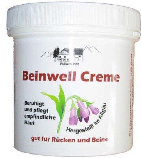 24x 250ml Comfrey Cream Wurzel Comfrey N At Back Pain Pullach Hof