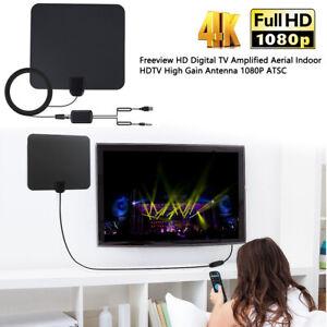 TDT-HD-Digital-TV-Amplificad-Aerial-Interior-HDTV-High-Gain-Antena-1080P-ATSC-ES