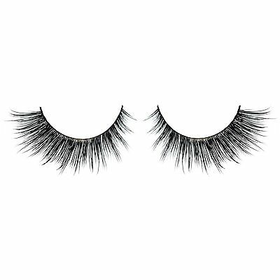 Siberian Real Mink Eyelashes Strip Lashes - Jasmine