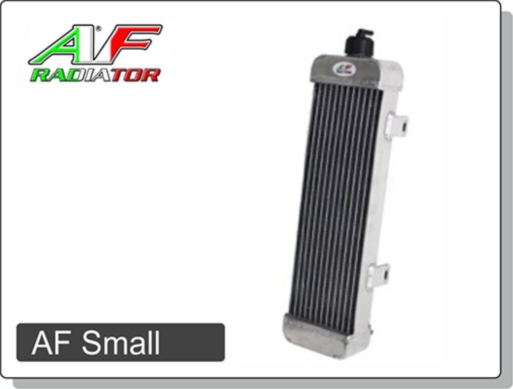 Kart Cooler AF Small incl. Holder 350x120x40 mm, Additional cooler Motor