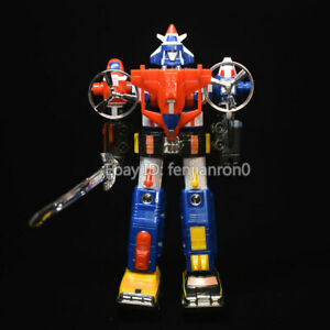 1984-VOLTRON-Vehicle-Team-Assembler-Action-Figure-8-039-039-Toys-Kids-Gift-IN-STOCK