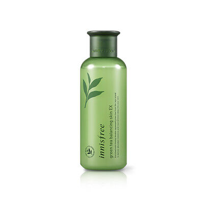 [INNISFREE] New Green Tea Balancing Skin EX 200ml