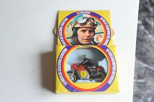 Politoys Ar.   Mt1 Le vélo de Giacomo Agostini