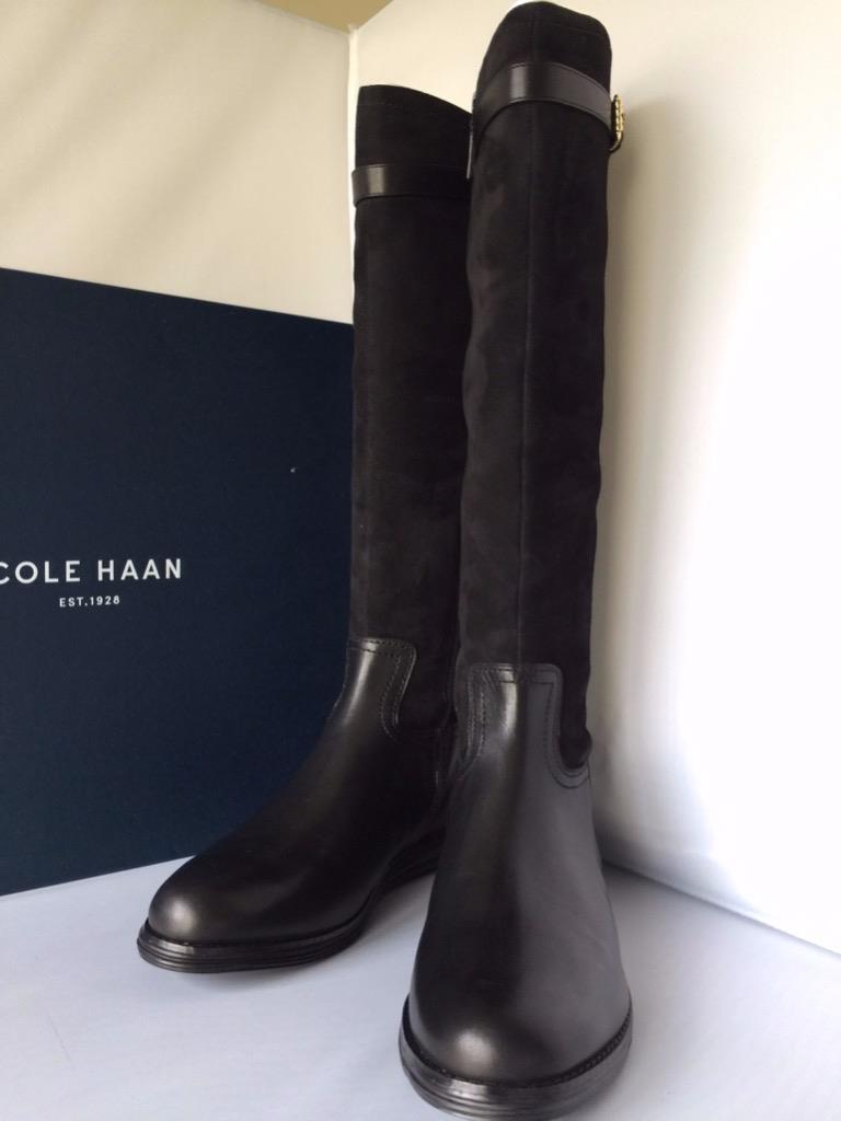 Cole Haan Womens Original Grand Tall Boot