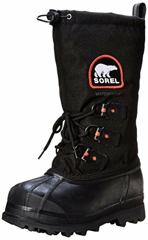 Sorel Donna Glacier XT Boot- Pick SZ/Color.