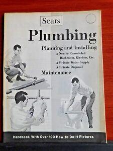 Sears-Planning-Installing-Maintenance-1967-How-to-do-it-Handbook