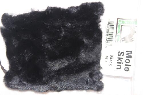 Fly Tying Hareline Veniard Mole Skin choice of colours