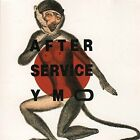 After Service by Yellow Magic Orchestra (Vinyl, Apr-2016, Music on Vinyl)