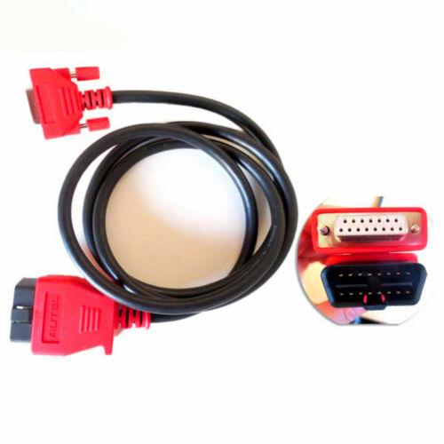 OBD2 Main Test Data Cable OBDII for Autel MaxiCOM MK808 MX808 Diagnostic Scanner