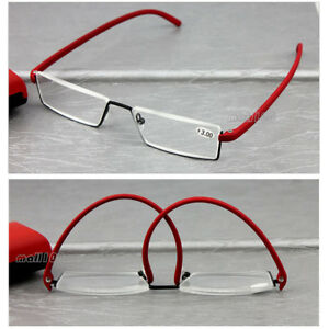 7596c9ed4a96 Portable High Quality Reader Rescue Made In German Reading Glasses + ...
