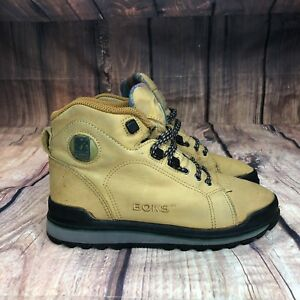 Image is loading Reebok-BOKS-Aztec-Hiking-Boots-Women-Size-5- 57d7cd5db5