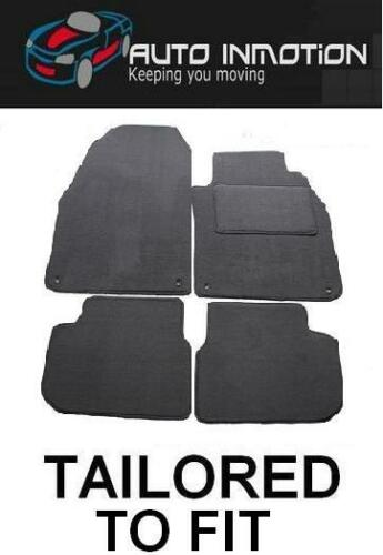 BMW E46 3 Series Compact Fitted Custom Made Tailored Car Floor Mats GREY carpet