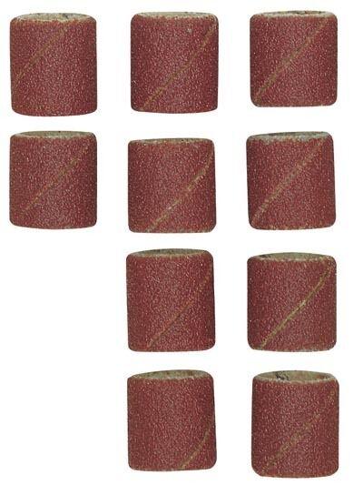 PROXXON 28979 Ricambi  Dischi abrasivi per levigare 10pz 13x14 gr 120