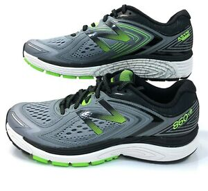 New Balance 860v8 Dual Density Midsole Running Shoes Mens Sz
