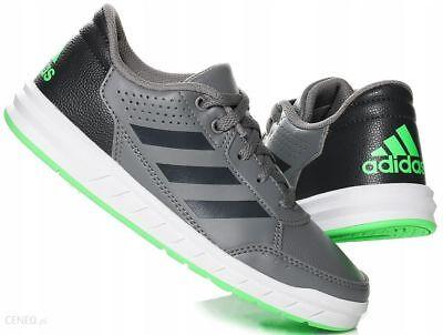 Adidas Kids Shoes Running Boys Alta