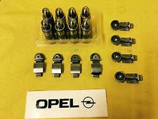 NEU Satz Hydrostößel + Schwinghebel für Opel Astra G 1,6 Liter mit 84 PS Z16SE