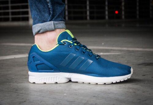 Scarpe Zx 11 per ginnastica 5 Adidas da Flux uomo taglia Uk rSqXzrZ