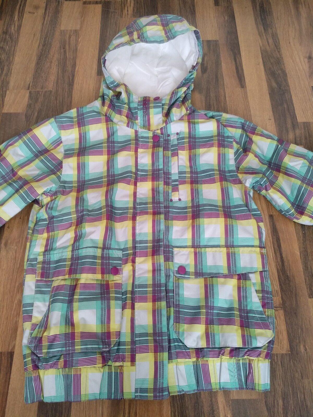 daSie snowboard jacket Größe M BILLABONG  London 531