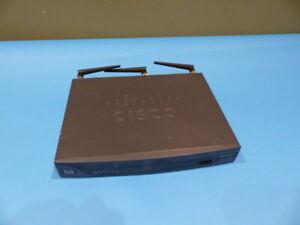 CISCO-881-SEC-K9-ETHERNET-SECURITY-ROUTER