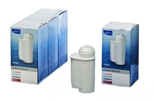 4 BRITA Intenza tz70003 BOSCH caffè pieno sportello automatico tcz7003 Filtro acqua per Siemens