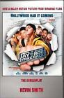 Jay and Silent Bob Strike Back by Kevin Smith (2001, Paperback)