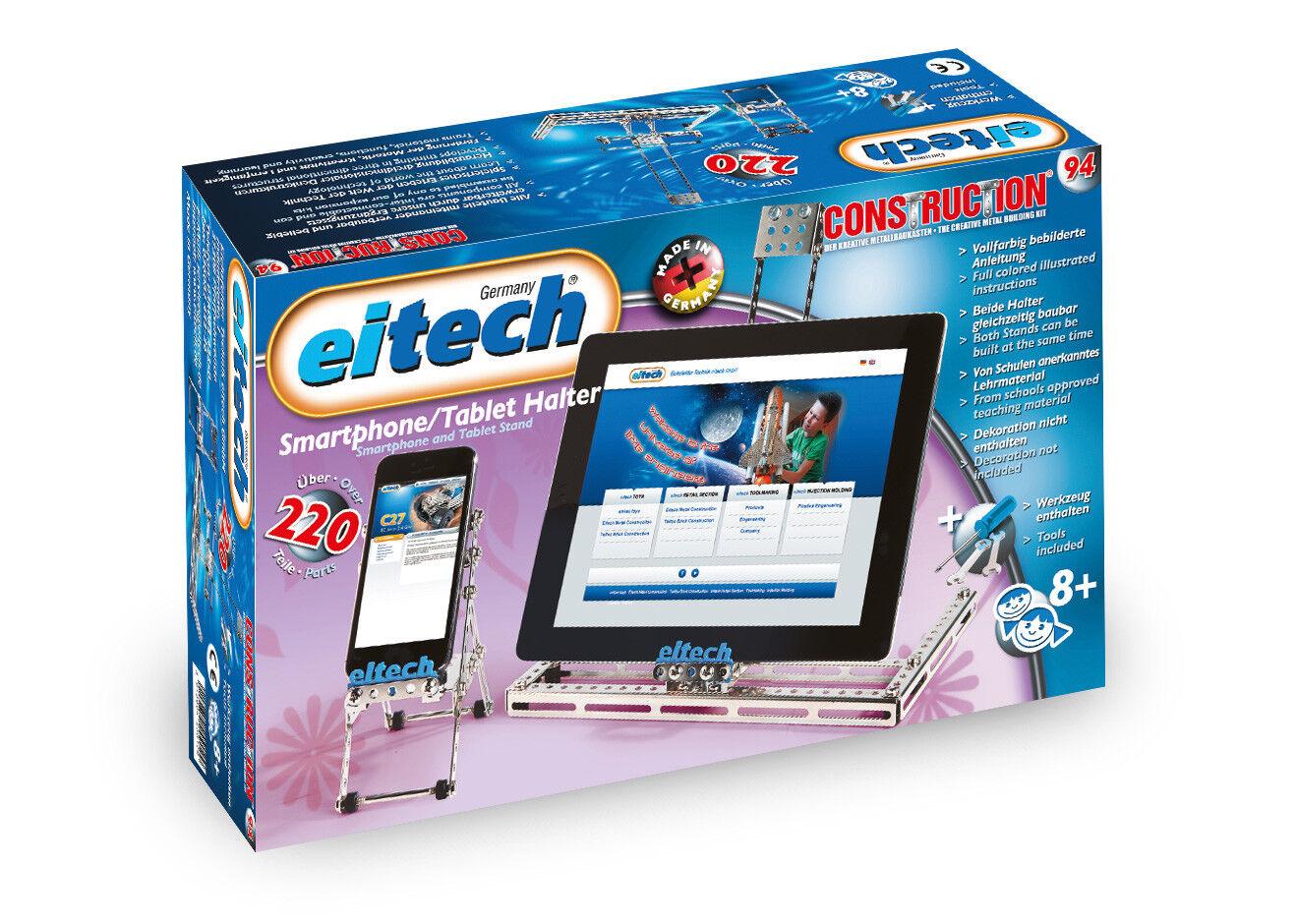 Eitech Smartphone Smartphone Smartphone Tablet Holder 10094-C94 57c69e