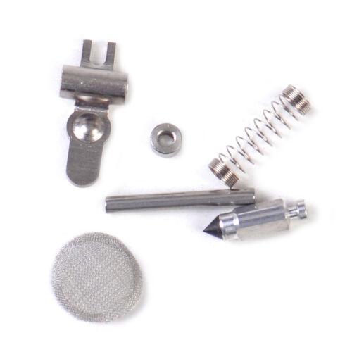 Fit Zama RB-107 Echo SRM230 Carburetor Carb Gasket Diaphragm Repair Rebuild kit